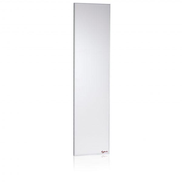 pannello radiante ad infrarossi standard alluminio bianco Raffaello 400w 30x120