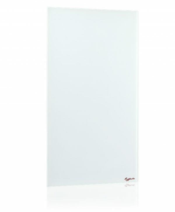 pannello infrarossi vetro bianco 800W