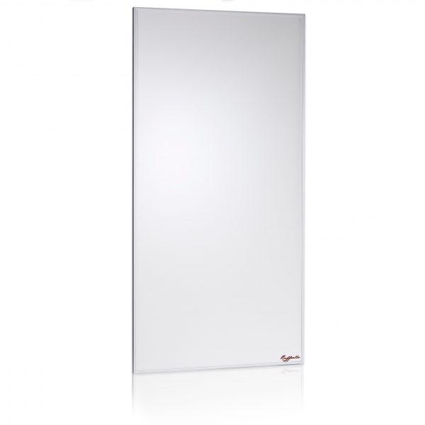 pannello radiante ad infrarossi Standard alluminio bianco Raffaello 800w 60x120