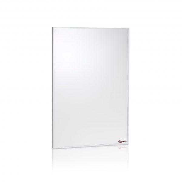 pannello radiante ad infrarossi standard alluminio bianco Raffaello 600w 60x90