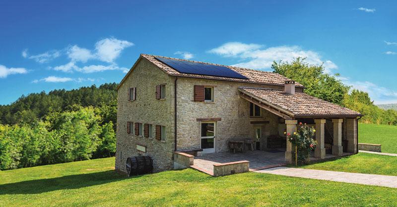 costo energia riscaldamento elettrico fotovoltaico