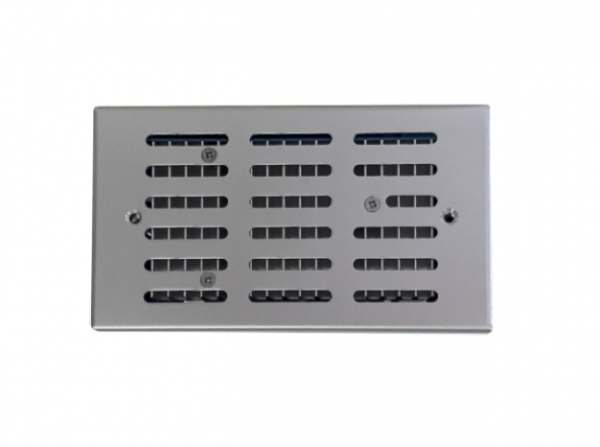Ricevitore MST12-SD con relè Statico per Riscaldamento elettrico a pavimaneto
