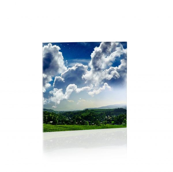 quadro pannelli infrarossi personalizzati stampa foto