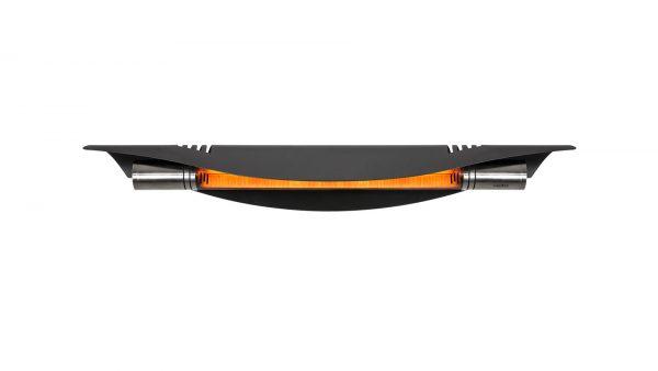 Veito Manta riscaldatore infrarossi Design