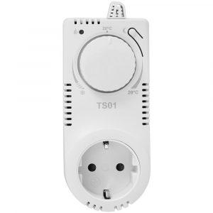 termostato manuale semplice